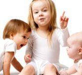Обучаем ребенка самостоятельности