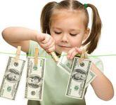 Ты и деньги!
